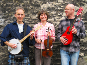 The Macaroon Ceilidh Band